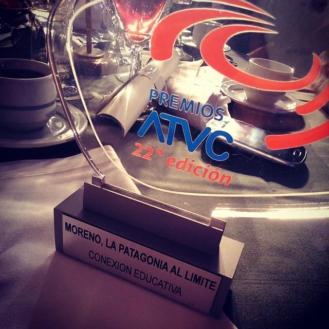 ATVC 2014 / socios de EDA