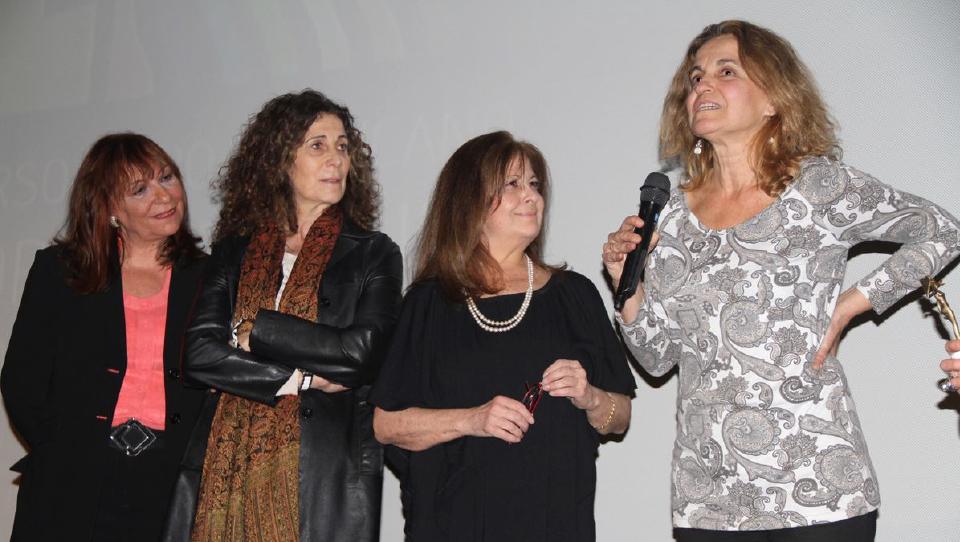 Concurso de Cortos «La Mujer y el Cine» 2015
