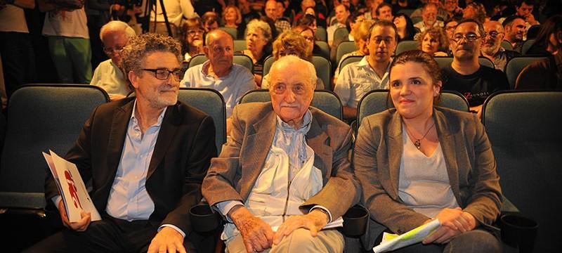 EDA en el 29 Festival de Cine de Mar del Plata
