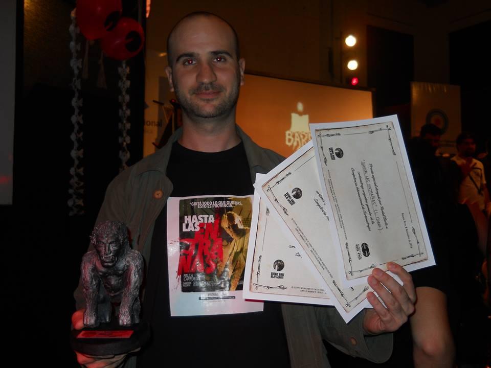 Premio EDA a Mejor Edición / 15° BARS