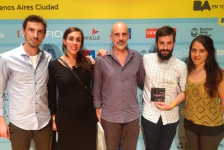 Premio BAFICI2016