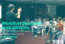 Workflow de sonido para editores